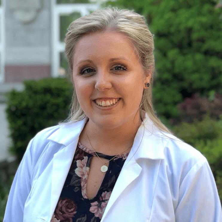 Emily Brennecke, Doctor of Audiology